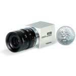 1-Chip HD Video Camera: IK-HR3H from Toshiba