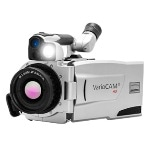 VarioCAM® HD Research 700 – Infrared Camera