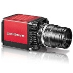 Short-Wave Infrared (SWIR) Cameras - Goldeye