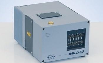 FT-IR Spectrometer - MATRIX MF from Bruker Optics