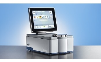FT-NIR Spectrometer - TANGO from Bruker