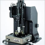 XE-NSOM Near-Field Scanning Optical Microscope (NSOM) and Raman Spectrometer from Park Systems