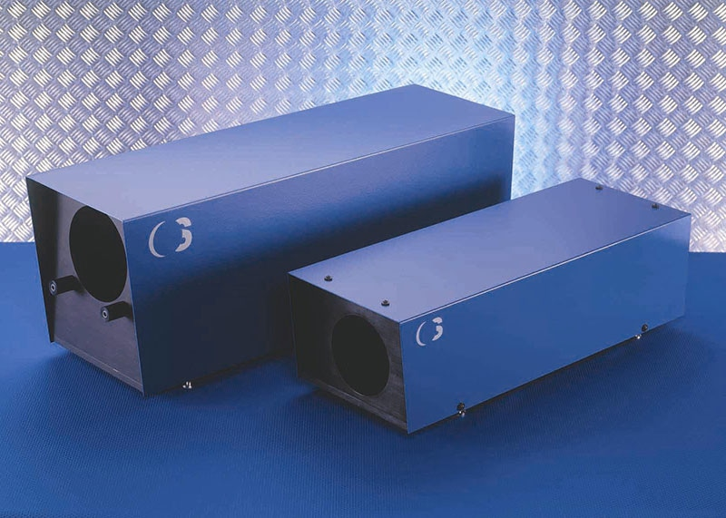 Optical Surfaces Laser Beam Expanders