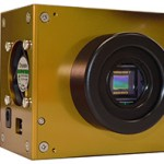 FS60 TE-cooled CCD Camera which offers a Total Resolution of 2750 x 2200/6M from Artemis CCD