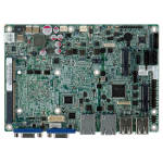 Industrial Single Board PCs from Pacer with a Choice of Form Factor and Platform