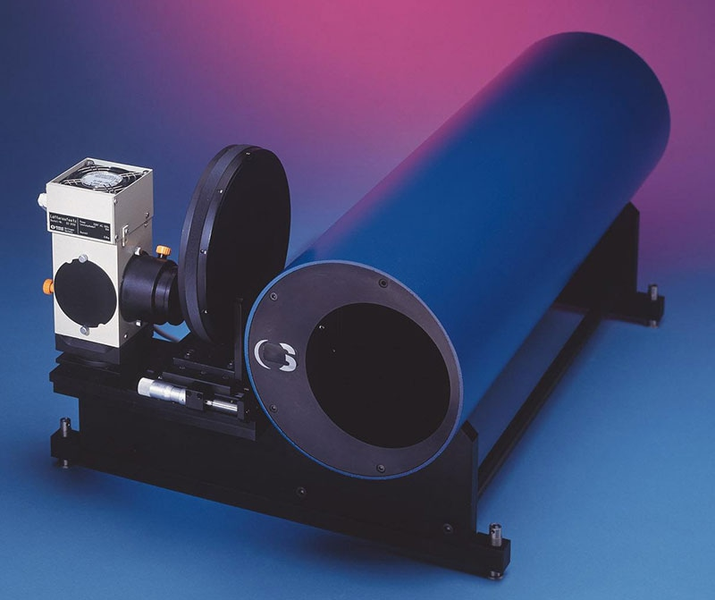 Optical Surfaces Beam Collimators