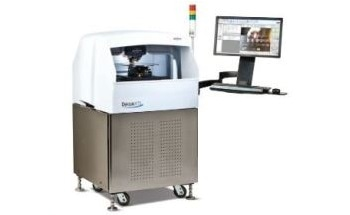 Large-Format Stylus Profiler for Wafer Inspection - Dektak XTL™ from Bruker
