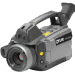 Preventative Maintenance and Gas Leak Detection using the FLIR GF300/320 Infrared Cameras