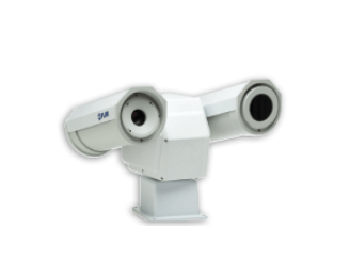 FLIR G300pt Optical Gas Imaging Cameras for Continuous Gas Leak Detection