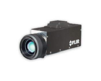 Visualizing and Detecting Invisible Gas Leaks with the FLIR G300a