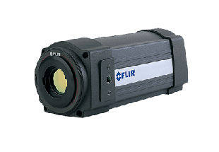 FLIR A325sc Infrared Camera Offers Repeatable Temperature Measurements