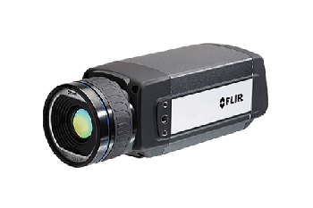 FLIR A655sc High Resolution Infrared Camera with Uncooled Detector