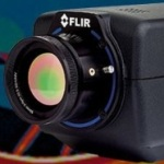 FLIR A6750sc SLS, A6700sc & A6750sc MWIR Cameras for Fast-Moving Targets