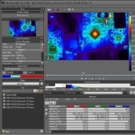 FLIR Research IR Software for Research and Science Applications