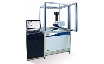 Fast and Accurate Testing of Optical Components with the Talysurf PGI Matrix