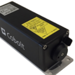 High Performance Narrow Linewidth Lasers – Cobolt 08-01 Series