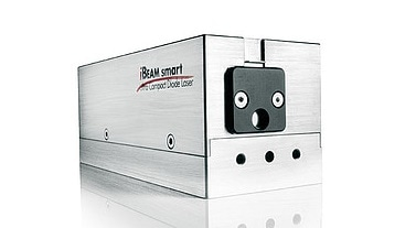 Toptica's iBeam Smart – A One Box Diode Laser