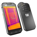Smartphone with Thermal Imaging Capabilities – The CAT® S60, Powered by FLIR