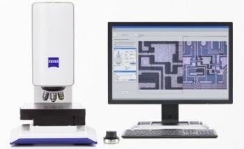 ZEISS Smartproof 5: Integrated Widefield Confocal Microscope