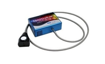 SpectraRad: Miniature Spectral Irradiance Meter for Field, Industrial, and Lab Applications