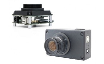 Research-Grade Cameras for Low-Light Conditions – Lw165R