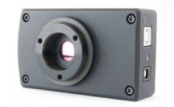 Enclosed Megapixel Camera for Scientific Research – Lu205