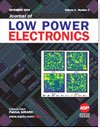 Journal of Low Power Electronics: American Scientific Publishers Journal