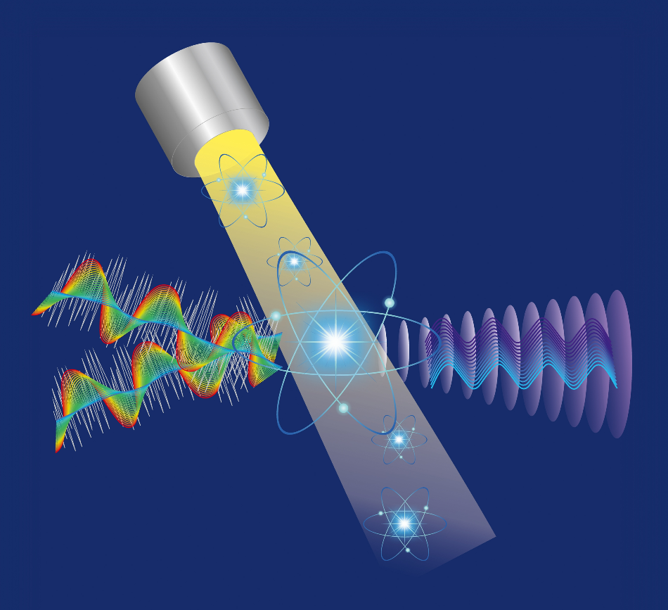 Removing X-Ray Optics Helps Study Nonlinear Effects in Atoms