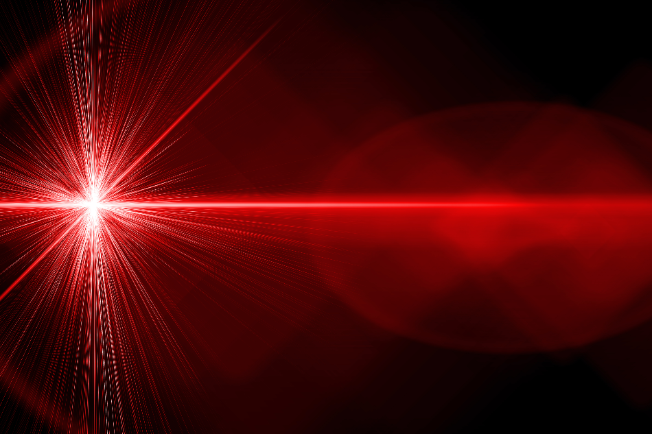 Optical Solitons in Lasers Help Study Naturally Occurring Supramolecules