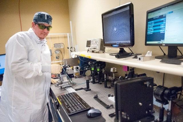 Gallatin College MSU Receives NSF Grant to Prepare Graduates to Work in Laser Optics and Photonics Companies