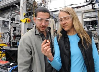 University of Guelph Researchers Study Molecular Structure of Edible Fats Using X-rays
