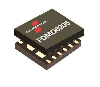Fairchild's New Active Bridge Solution Delivers Best-in-Class Performance for Power Over Ethernet-Based IoT Devices