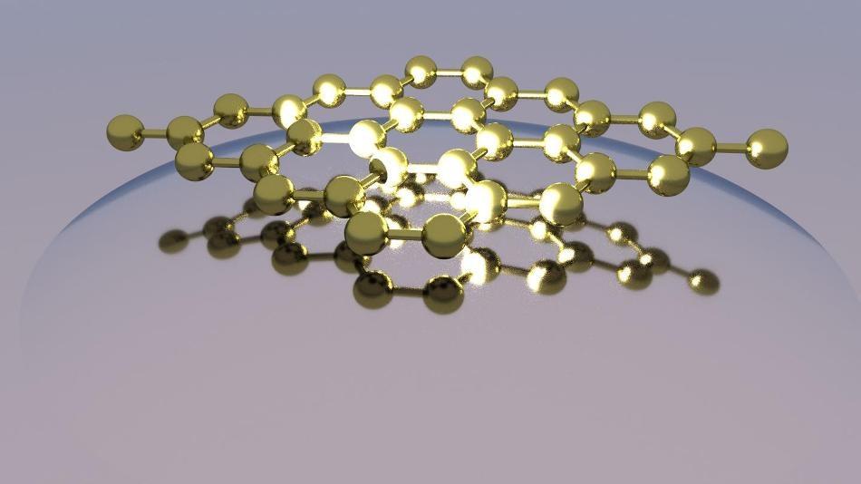 New Theoretical Framework Helps Develop Energy Friendly Optoelectronics