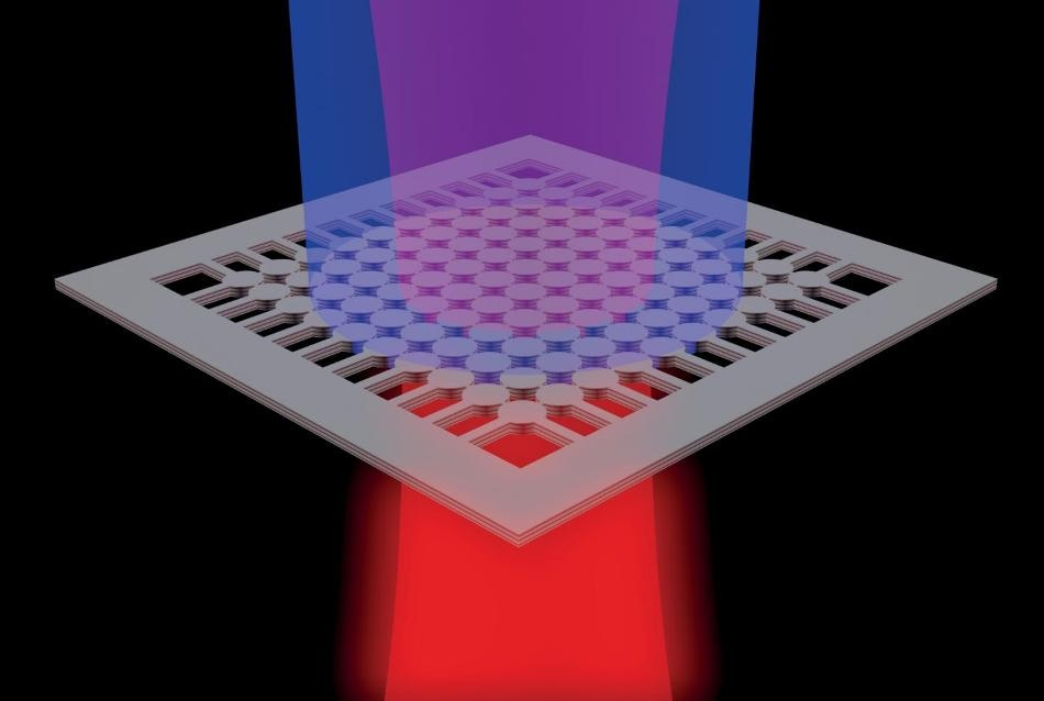 New Laser Based on Unconventional Wave Physics Phenomenon Could Revolutionize Communications and Computing Applications