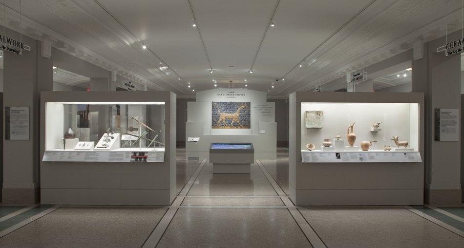 Soraa's LED Lamps Illuminate Historic Artifacts at Detroit Institute of Arts