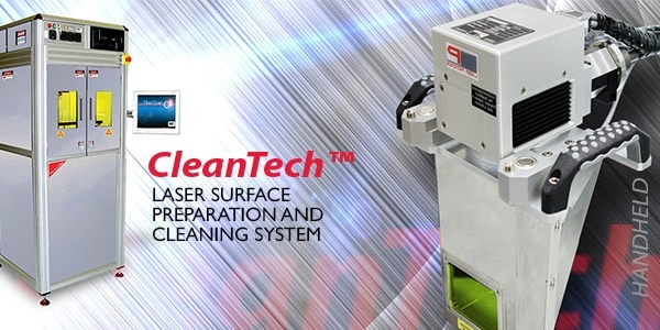 Fonon Introduces Flexion Technology in CleanTech Laser Surface Cleaning Products