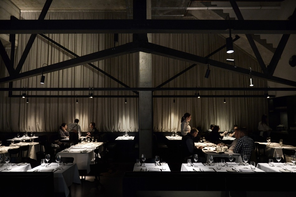 Soraa's LED Lamps Installed at Shadow Wine Bar in Perth