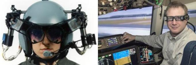 Optical Engineering Special Section Promotes Development in Wearable Visualization Systems