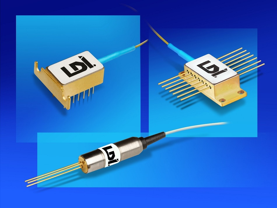OSI Laser Diode to Showcase LCW/SCW Series of Instrument Laser Modules at Laser World of Photonics, Munich 2017