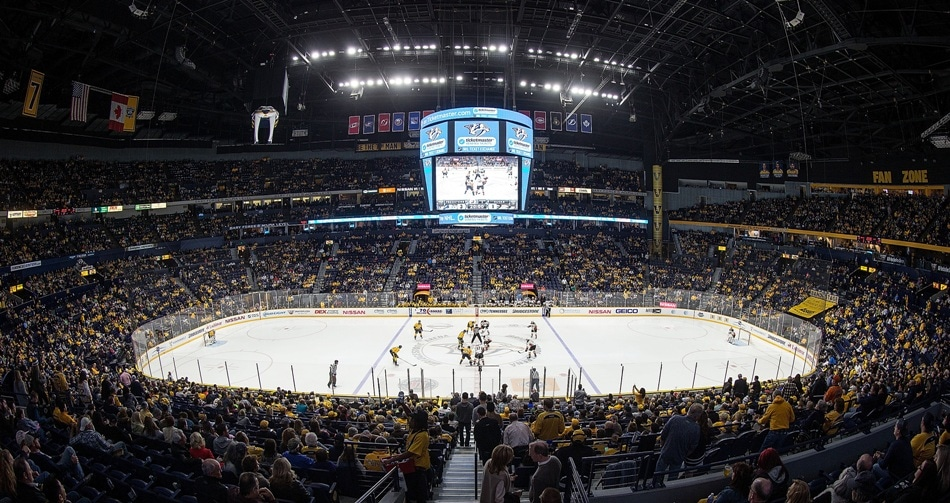 Griffins beat Crunch in double overtime