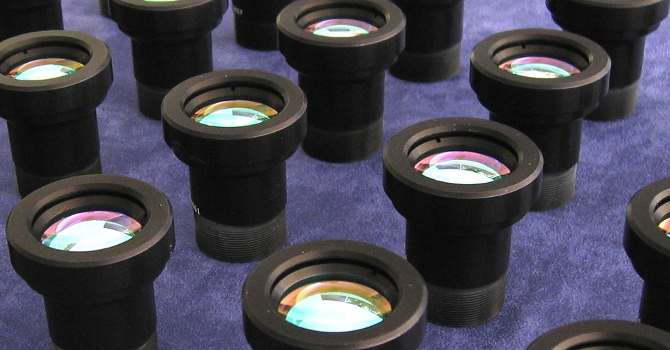 Bespoke Infrared Optics for Demanding Applications