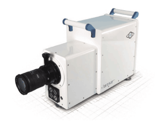 High Performance Ultra Fast Framing Cameras