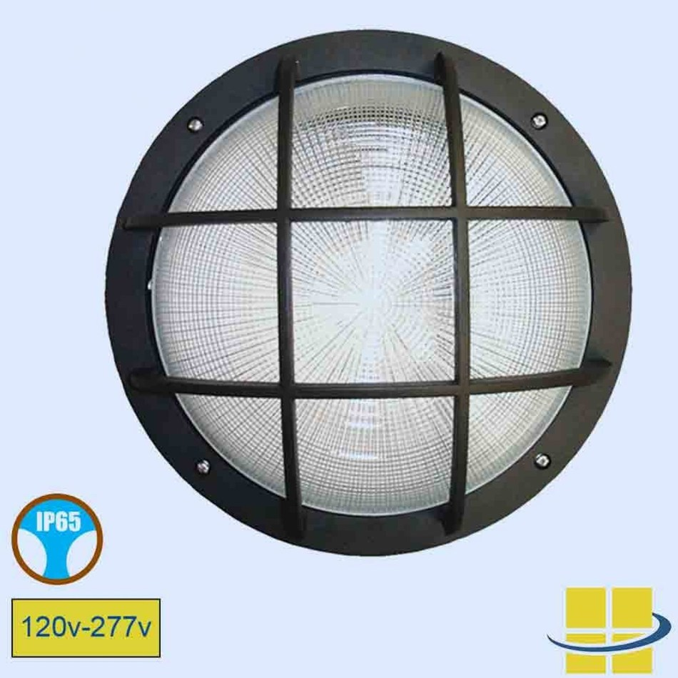 Access Fixtures Introduces Innovative, Less Expensive CIRC LED Round Wall Lights