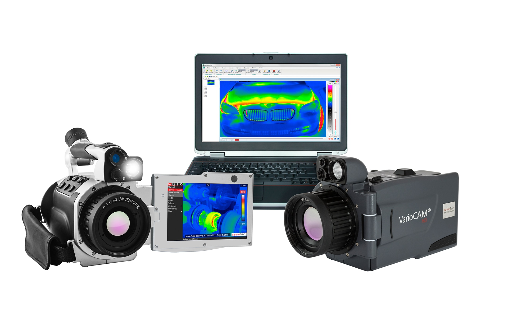 Thermal Imaging and Active Thermography Seminar