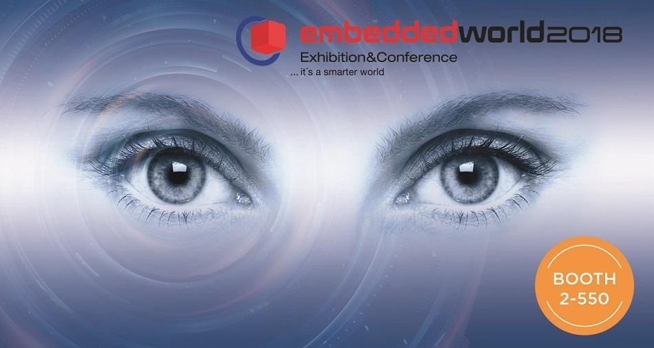 embedded world 2018: Basler Presents a New Camera Concept for Embedded Vision