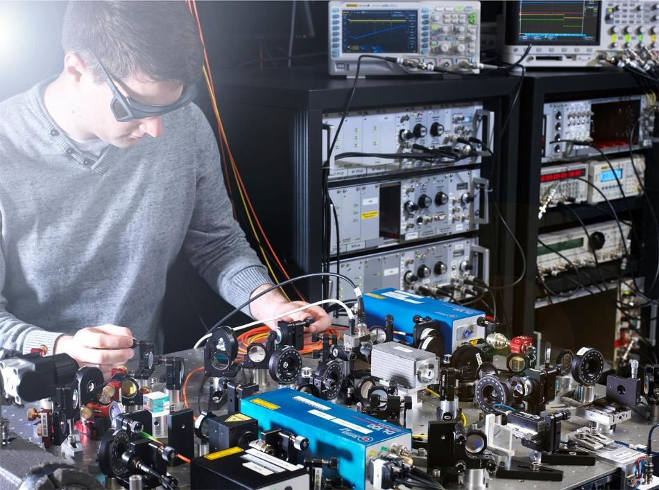 Scientists Get Closer to Developing a High-Precision, Th-229 Optical Nuclear Clock