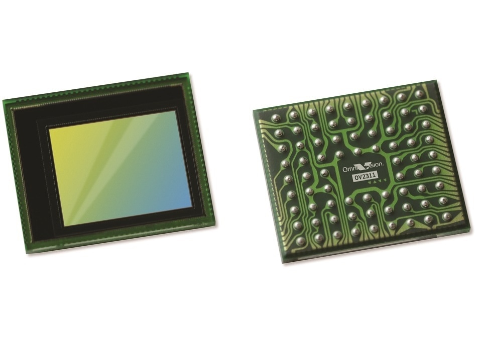 OmniVision and Smart Eye Introduce 2-Megapixel Imaging Solution for High-Precision Automotive Gaze and Eye Tracking Applications