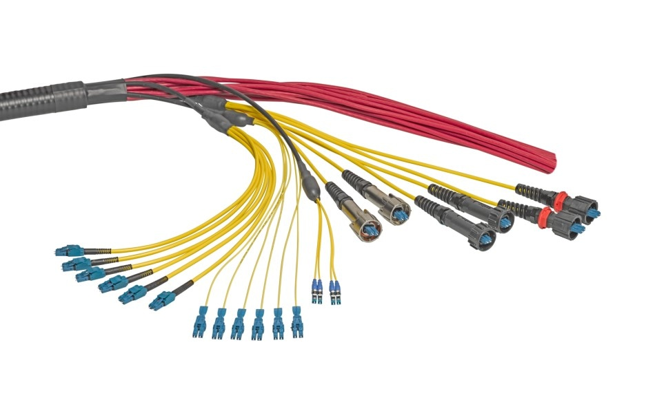 Molex Announces Hybrid FTTA-PTTA Optical Cable Solutions