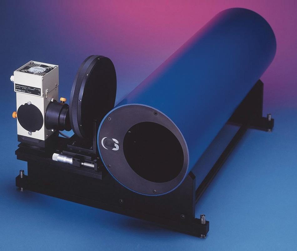 Beam Collimators for Optical Testing