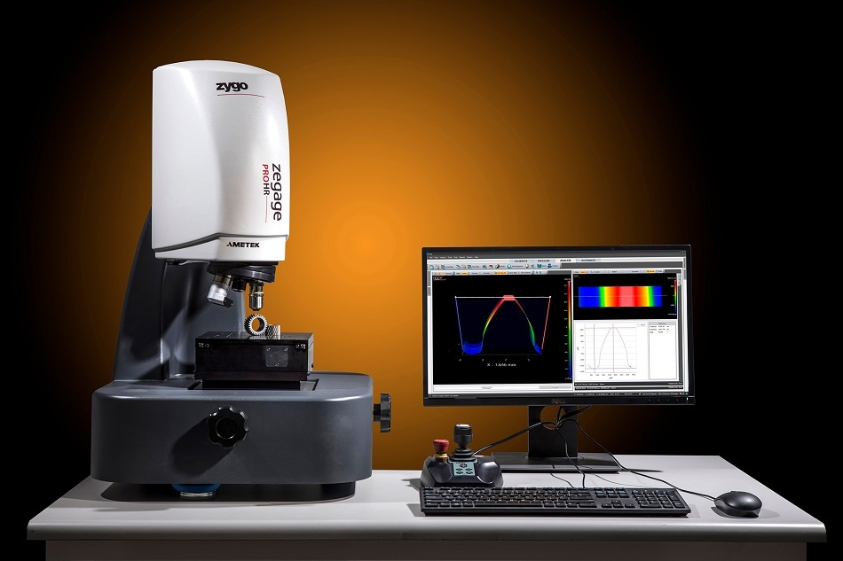 ZYGO Launches Latest Generation of ZeGage Non-Contact 3D Optical Profilers